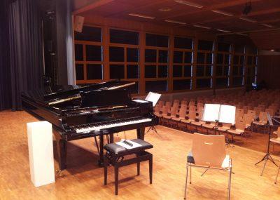 Musiker buchen Stuttgart